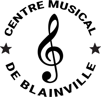 Logo du Centre Musical de Blainville
